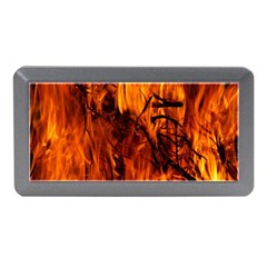 Fire Easter Easter Fire Flame Memory Card Reader (Mini)