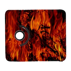 Fire Easter Easter Fire Flame Galaxy S3 (Flip/Folio)