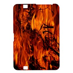 Fire Easter Easter Fire Flame Kindle Fire HD 8.9