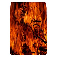 Fire Easter Easter Fire Flame Flap Covers (L)
