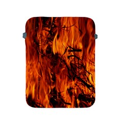 Fire Easter Easter Fire Flame Apple Ipad 2/3/4 Protective Soft Cases