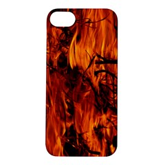 Fire Easter Easter Fire Flame Apple Iphone 5s/ Se Hardshell Case