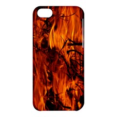 Fire Easter Easter Fire Flame Apple iPhone 5C Hardshell Case