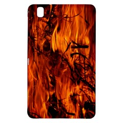 Fire Easter Easter Fire Flame Samsung Galaxy Tab Pro 8 4 Hardshell Case