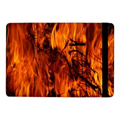 Fire Easter Easter Fire Flame Samsung Galaxy Tab Pro 10 1  Flip Case