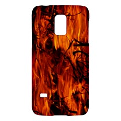 Fire Easter Easter Fire Flame Galaxy S5 Mini