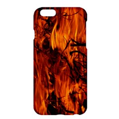 Fire Easter Easter Fire Flame Apple iPhone 6 Plus/6S Plus Hardshell Case