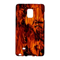Fire Easter Easter Fire Flame Galaxy Note Edge