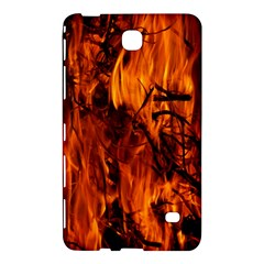 Fire Easter Easter Fire Flame Samsung Galaxy Tab 4 (7 ) Hardshell Case