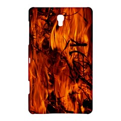 Fire Easter Easter Fire Flame Samsung Galaxy Tab S (8.4 ) Hardshell Case