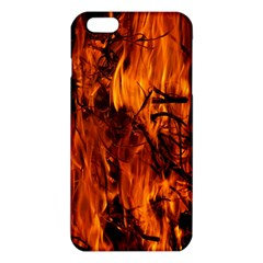 Fire Easter Easter Fire Flame Iphone 6 Plus/6s Plus Tpu Case