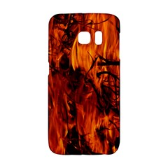 Fire Easter Easter Fire Flame Galaxy S6 Edge