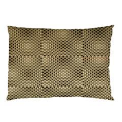 Fashion Style Glass Pattern Pillow Case