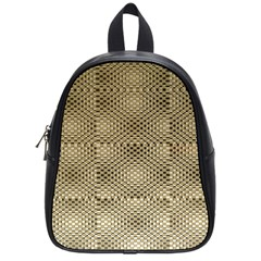 Fashion Style Glass Pattern School Bags (small)