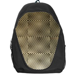 Fashion Style Glass Pattern Backpack Bag