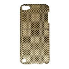 Fashion Style Glass Pattern Apple iPod Touch 5 Hardshell Case