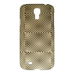 Fashion Style Glass Pattern Samsung Galaxy S4 I9500/i9505 Hardshell Case