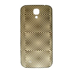 Fashion Style Glass Pattern Samsung Galaxy S4 I9500/i9505  Hardshell Back Case