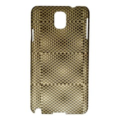 Fashion Style Glass Pattern Samsung Galaxy Note 3 N9005 Hardshell Case