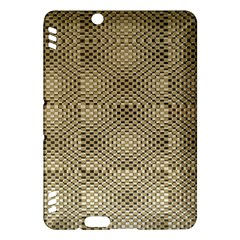 Fashion Style Glass Pattern Kindle Fire Hdx Hardshell Case