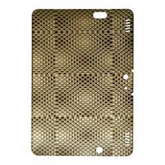 Fashion Style Glass Pattern Kindle Fire Hdx 8 9  Hardshell Case