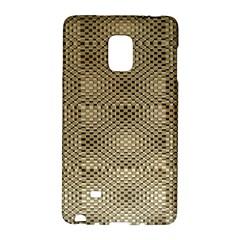 Fashion Style Glass Pattern Galaxy Note Edge