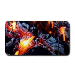 Fire Embers Flame Heat Flames Hot Medium Bar Mats