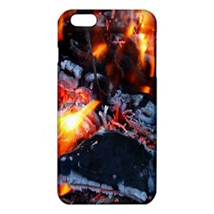 Fire Embers Flame Heat Flames Hot Iphone 6 Plus/6s Plus Tpu Case