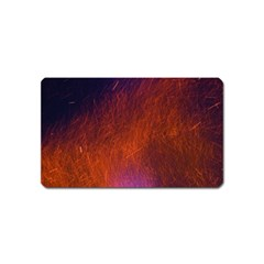 Fire Radio Spark Fire Geiss Magnet (name Card)