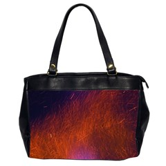 Fire Radio Spark Fire Geiss Office Handbags (2 Sides)