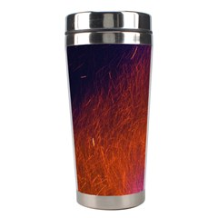Fire Radio Spark Fire Geiss Stainless Steel Travel Tumblers