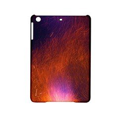 Fire Radio Spark Fire Geiss Ipad Mini 2 Hardshell Cases