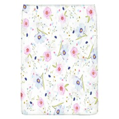 Floral Pattern Background  Flap Covers (L)