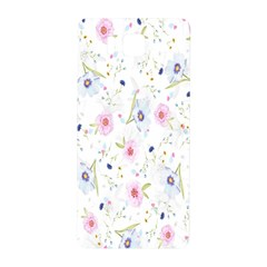 Floral Pattern Background  Samsung Galaxy Alpha Hardshell Back Case