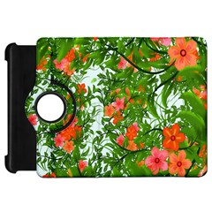 Flower Background Backdrop Pattern Kindle Fire HD 7