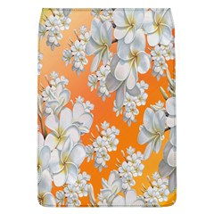 Flowers Background Backdrop Floral Flap Covers (l)