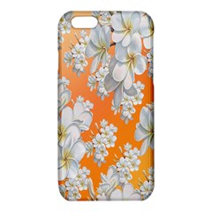 Flowers Background Backdrop Floral iPhone 6/6S TPU Case