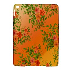 Flowers Background Backdrop Floral Ipad Air 2 Hardshell Cases