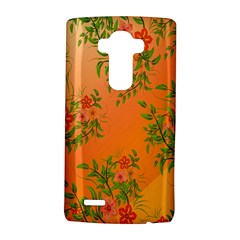 Flowers Background Backdrop Floral Lg G4 Hardshell Case