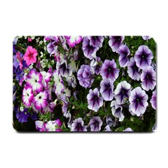 Flowers Blossom Bloom Plant Nature Small Doormat