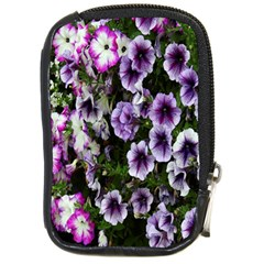 Flowers Blossom Bloom Plant Nature Compact Camera Cases