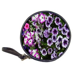 Flowers Blossom Bloom Plant Nature Classic 20-CD Wallets