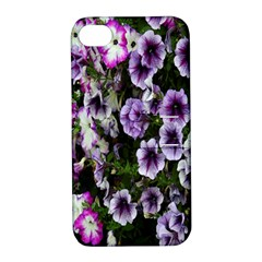 Flowers Blossom Bloom Plant Nature Apple iPhone 4/4S Hardshell Case with Stand