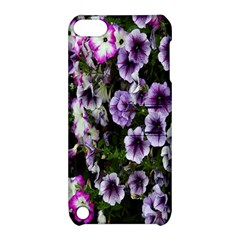 Flowers Blossom Bloom Plant Nature Apple iPod Touch 5 Hardshell Case with Stand