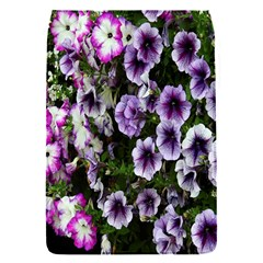 Flowers Blossom Bloom Plant Nature Flap Covers (S)