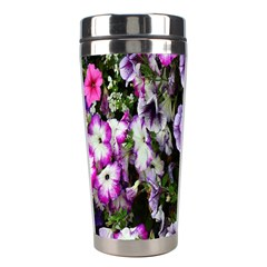 Flowers Blossom Bloom Plant Nature Stainless Steel Travel Tumblers