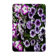 Flowers Blossom Bloom Plant Nature Samsung Galaxy Tab 2 (10.1 ) P5100 Hardshell Case