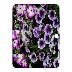 Flowers Blossom Bloom Plant Nature Samsung Galaxy Tab 4 (10 1 ) Hardshell Case
