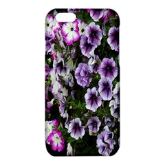 Flowers Blossom Bloom Plant Nature iPhone 6/6S TPU Case