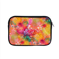 Here In Heaven Apple Macbook Pro 15  Zipper Case